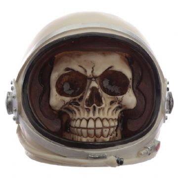 Gothic ASTRONAUT Skull Head Skeleton Horror Halloween SK305